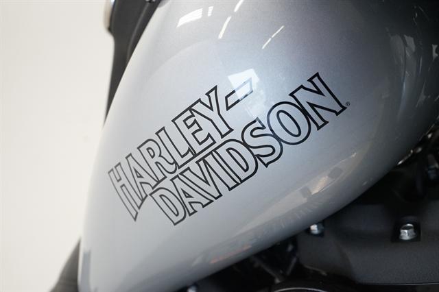 2020 Harley-Davidson Softail Low Rider S at Texoma Harley-Davidson