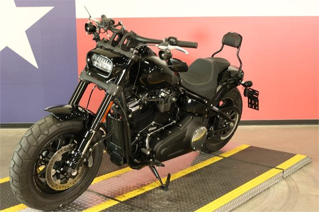 2018 Harley-Davidson Softail Fat Bob 114 at Texas Harley