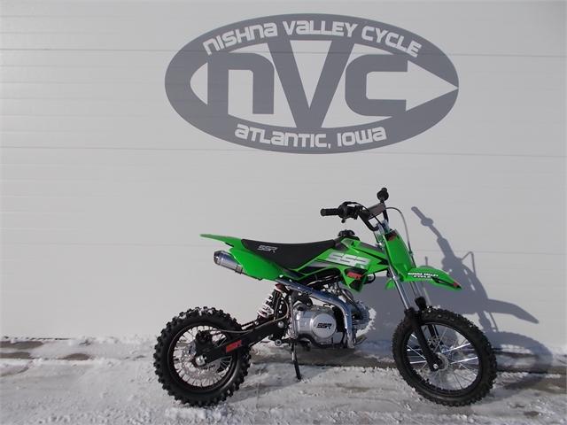 2021 SSR Motorsports SR125 SEMI at Nishna Valley Cycle, Atlantic, IA 50022