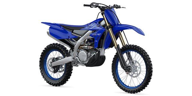 2022 Yamaha YZ 450FX at Brenny's Motorcycle Clinic, Bettendorf, IA 52722
