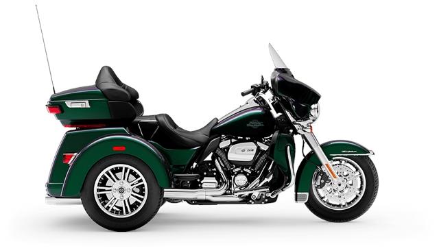 2021 Harley-Davidson FLHTCUTG at All American Harley-Davidson, Hughesville, MD 20637