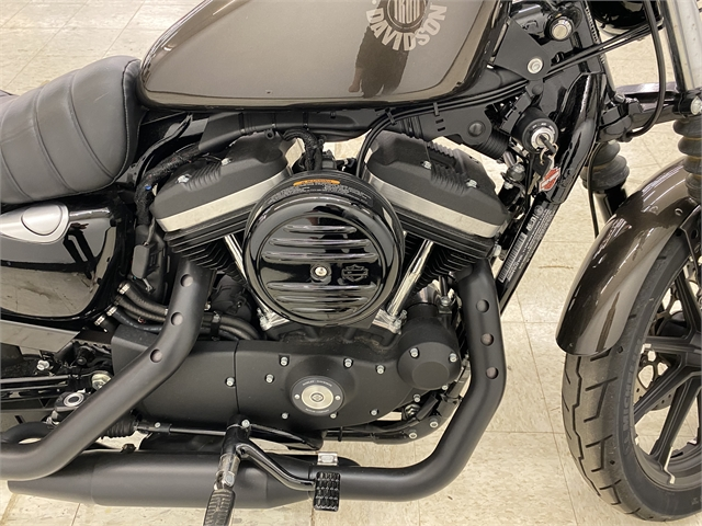 2020 Harley-Davidson Sportster Iron 883 at Columbia Powersports Supercenter