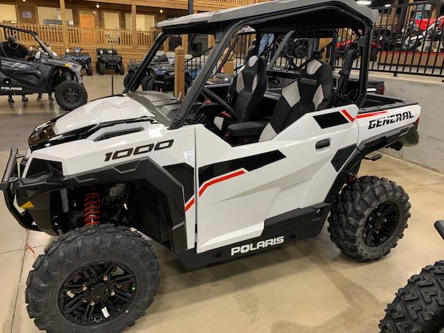 2021 Polaris GENERAL 1000 Deluxe at Got Gear Motorsports