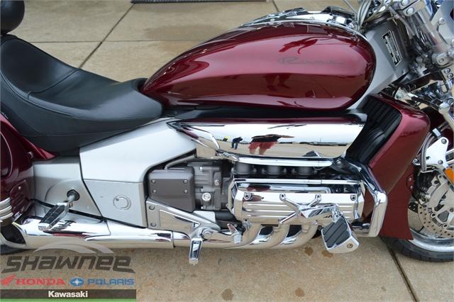 2005 Honda Valkyrie Rune at Shawnee Honda Polaris Kawasaki
