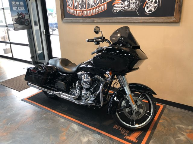 2016 Harley-Davidson Road Glide Special at Vandervest Harley-Davidson, Green Bay, WI 54303
