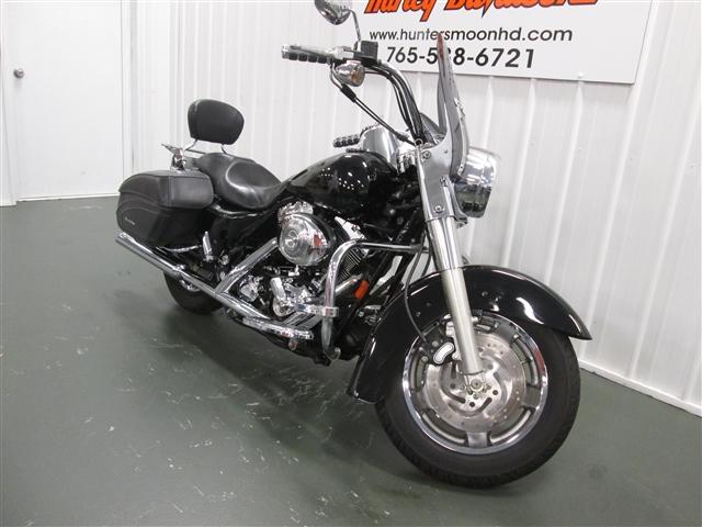 2005 Harley-Davidson Road King Custom Under $10k at Hunter's Moon Harley-Davidson®, Lafayette, IN 47905