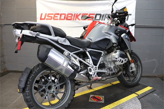 2013 BMW R 1200 GS at Used Bikes Direct