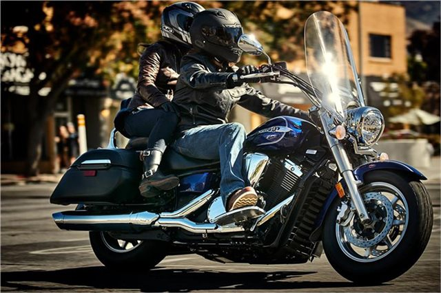 2017 Yamaha V Star 1300 Tourer at Bettencourt's Honda Suzuki
