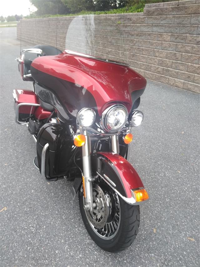 2013 Harley-Davidson Electra Glide Ultra Limited at M & S Harley-Davidson