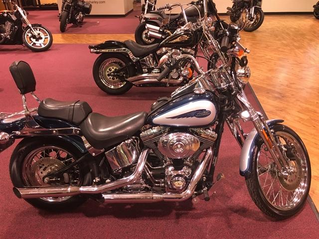 2001 Harley-Davidson FXSTS at #1 Cycle Center Harley-Davidson