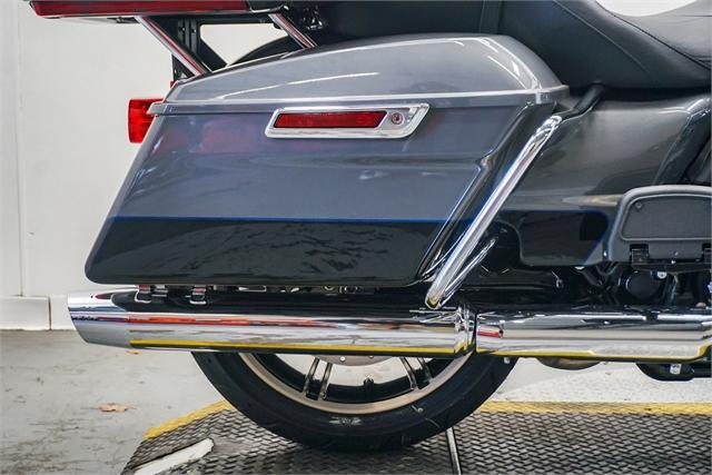 2021 Harley-Davidson Touring FLHTK Ultra Limited at Texoma Harley-Davidson