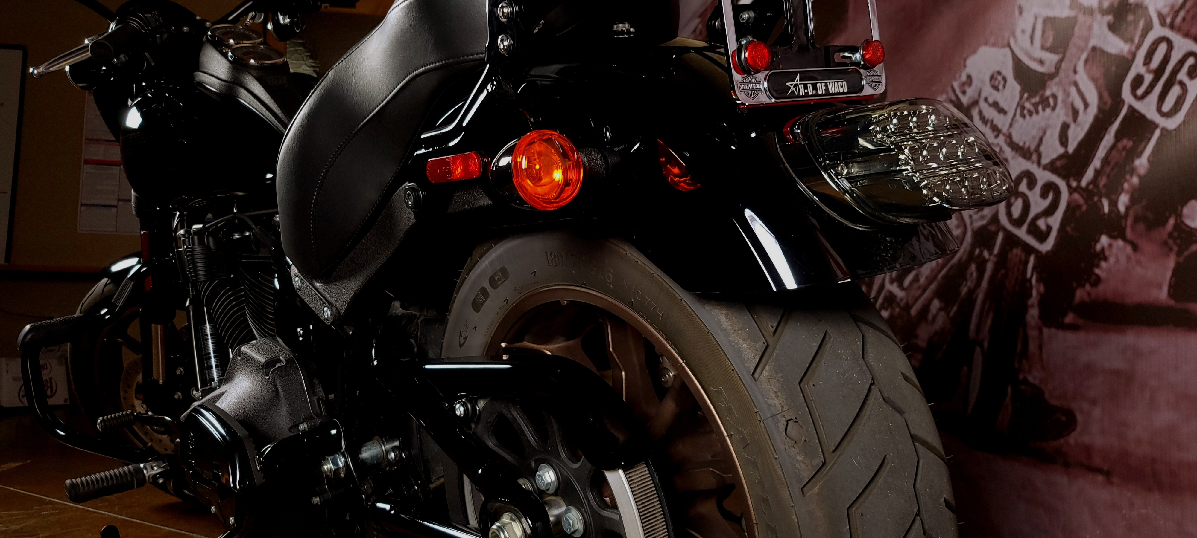 2020 Harley-Davidson Softail Low Rider S at Harley-Davidson of Waco