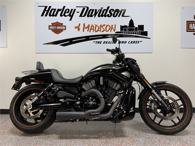 2015 Harley-Davidson V-Rod Night Rod Special at Harley-Davidson of Madison