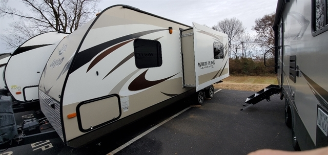 2015 Jayco White Hawk Ultra Lite 24RKS at Youngblood RV & Powersports Springfield Missouri - Ozark MO