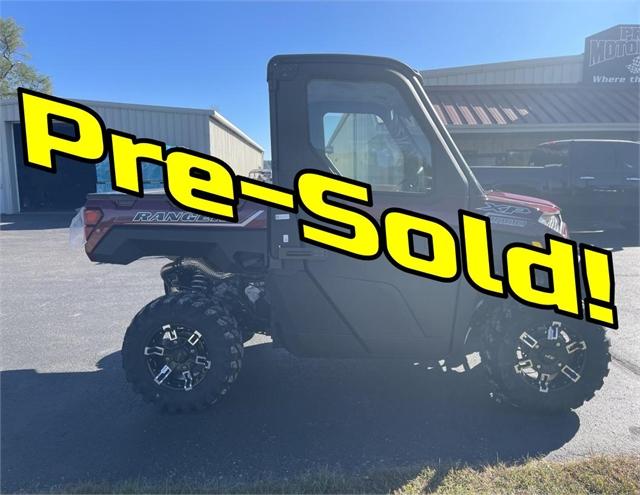 2021 Polaris Ranger XP 1000 NorthStar Edition Premium at Prairie Motor Sports