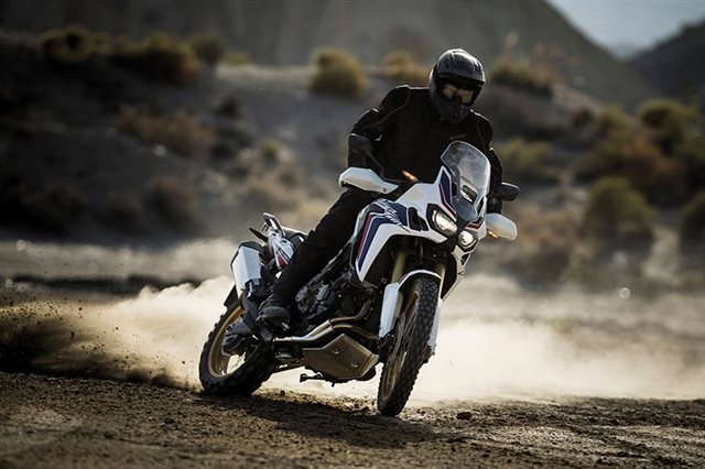 2017 Honda Africa Twin DCT ABS at Southside Harley-Davidson