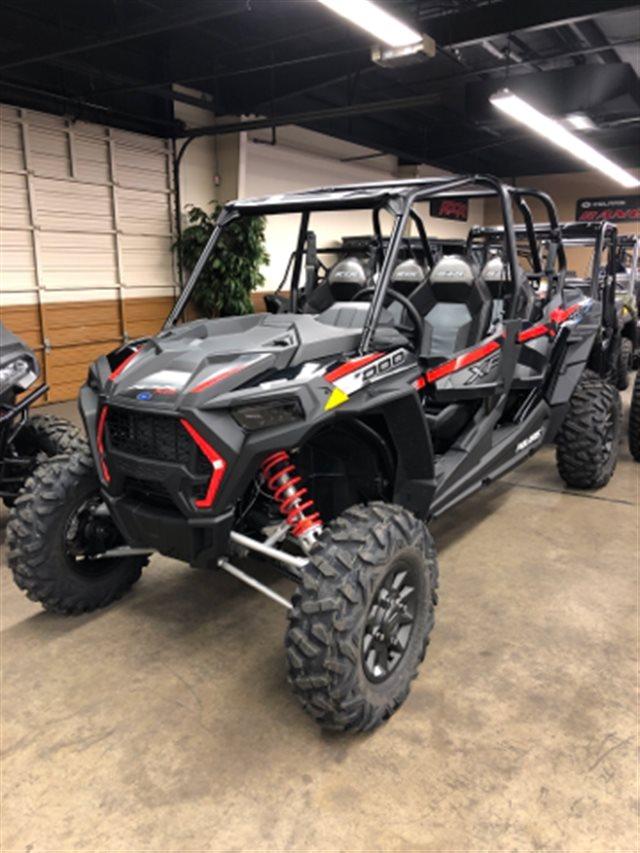 2019 Polaris RZR XP 4 1000 Base at Sloan's Motorcycle, Murfreesboro, TN, 37129