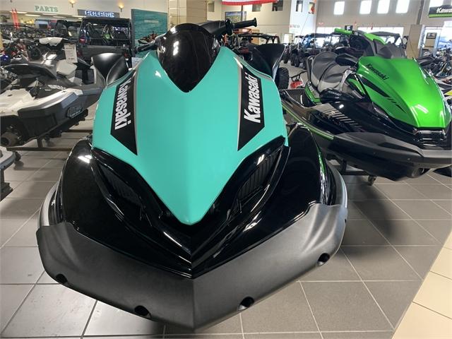 2021 Kawasaki Jet Ski Ultra LX LX at Star City Motor Sports
