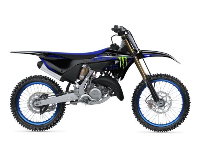 2022 Yamaha YZ125 Monster Energy Yamaha Racing Edition at Friendly Powersports Baton Rouge