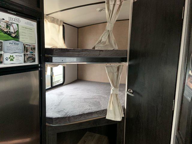 2019 Forest River Surveyor Legend 240BHLE Bunk Beds at Campers RV Center, Shreveport, LA 71129