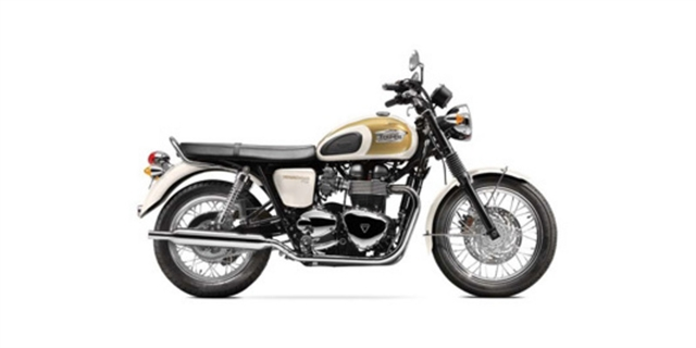 2014 Triumph Bonneville T100 at Palm Springs Harley-Davidson®