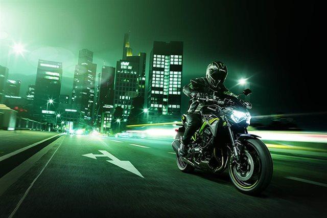 2020 Kawasaki Z900 ABS at Columbia Powersports Supercenter