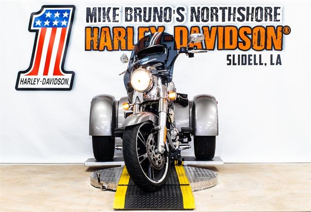 2017 Harley-Davidson Trike Freewheeler at Mike Bruno's Northshore Harley-Davidson