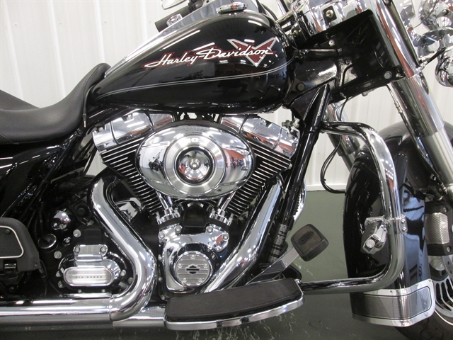 2013 Harley-Davidson Road King Base at Hunter's Moon Harley-Davidson®, Lafayette, IN 47905