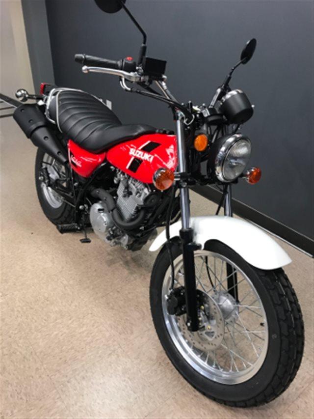 2018 Suzuki VanVan 200 at Sloan's Motorcycle, Murfreesboro, TN, 37129