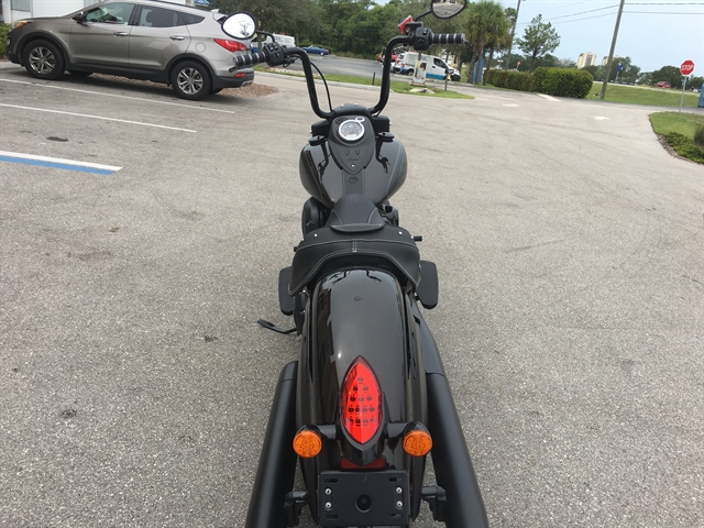2019 Indian Chief Dark Horse at Fort Myers