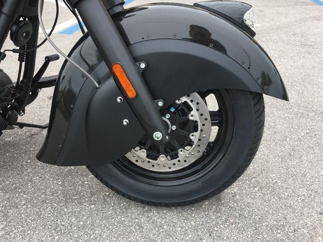 2019 Indian Chief Dark Horse at Stu's Motorcycle of Florida