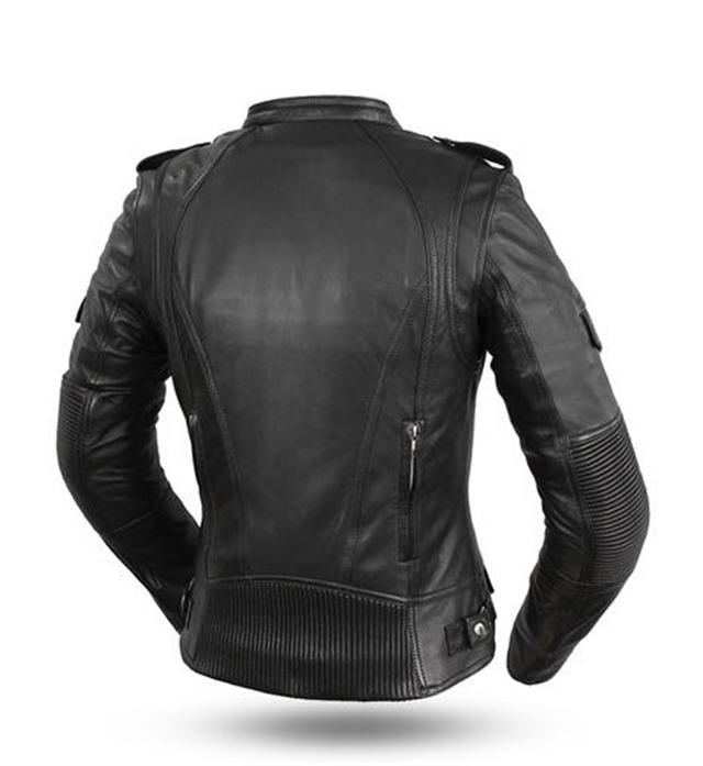 2019 UNIVERSAL TANTRUM WOMEN'S JACKET at Randy's Cycle, Marengo, IL 60152