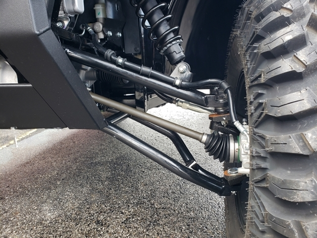 2019 Kawasaki Mule PRO-FXT EPS Camo at Thornton's Motorcycle - Versailles, IN