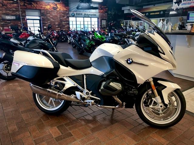 2021 BMW R 1250 RT at Wild West Motoplex