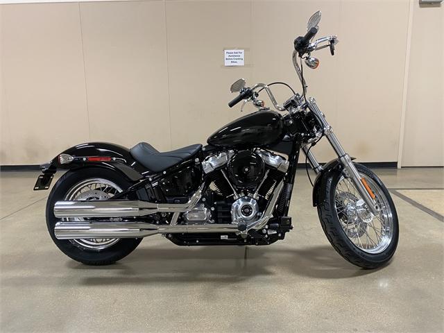 2021 Harley-Davidson Cruiser Softail Standard at Bumpus H-D of Jackson