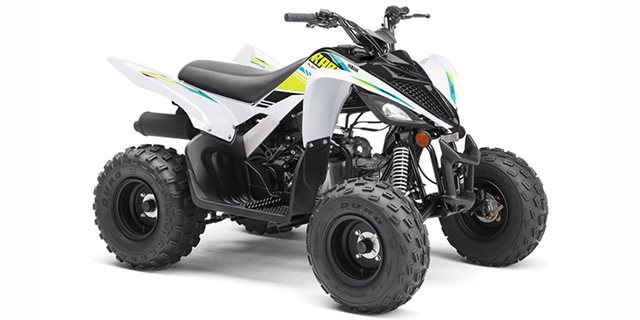 2021 Yamaha Raptor 90 at Got Gear Motorsports