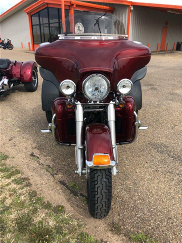 2010 Harley-Davidson Trike Tri Glide Ultra Classic at High Plains Harley-Davidson, Clovis, NM 88101