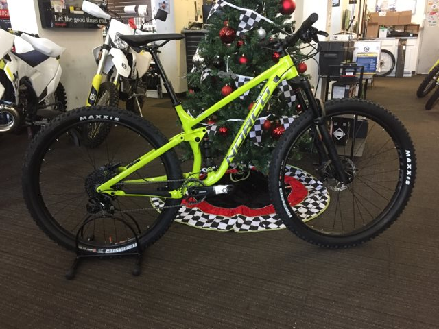 2019 NORCO FLUID 2 M 29 at Power World Sports, Granby, CO 80446