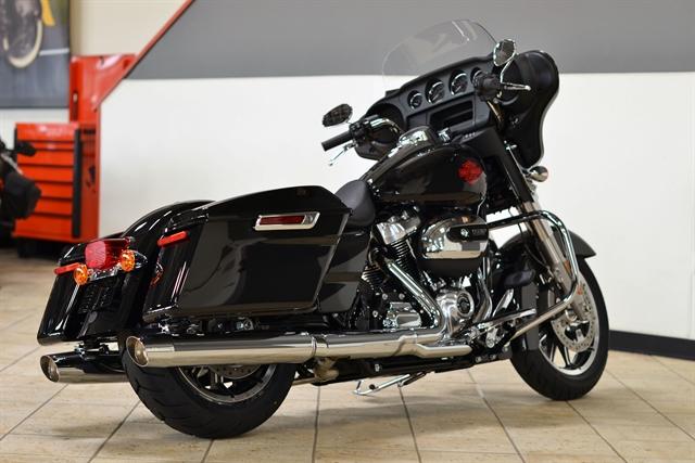2020 Harley-Davidson Touring Electra Glide Standard at Destination Harley-Davidson®, Tacoma, WA 98424