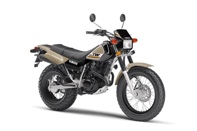 2019 Yamaha TW 200 at Lynnwood Motoplex, Lynnwood, WA 98037