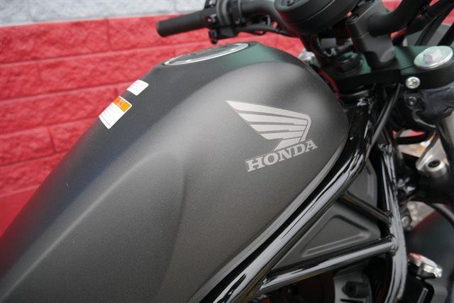 2018 Honda Rebel 300 300 at Powersports St. Augustine