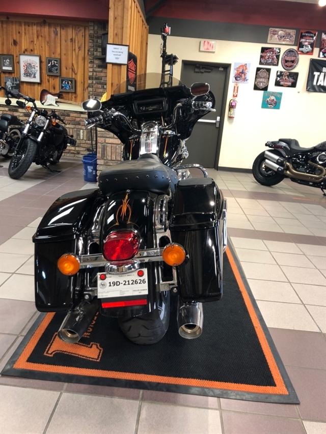 2018 Harley-Davidson Road King Base at High Plains Harley-Davidson, Clovis, NM 88101