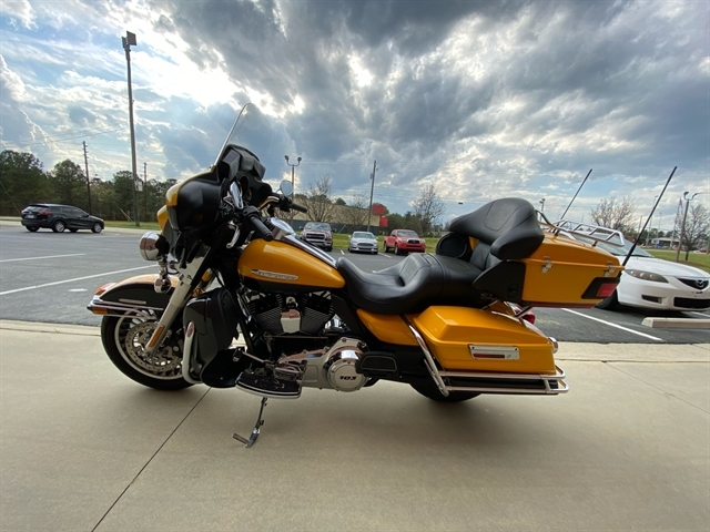 2013 Harley-Davidson Electra Glide Ultra Limited at Harley-Davidson of Macon