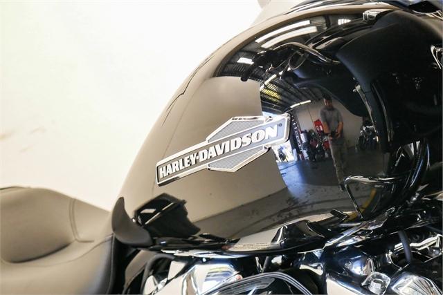 2021 Harley-Davidson Touring FLHX Street Glide at Texoma Harley-Davidson