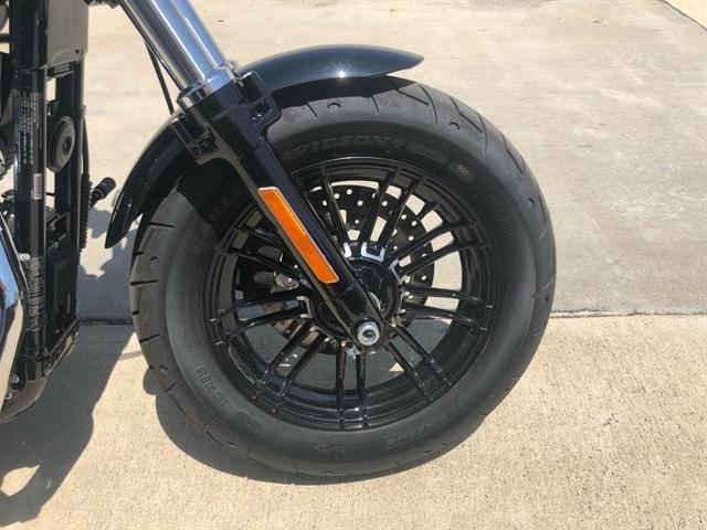 2018 Harley-Davidson Sportster Forty-Eight at Quaid Harley-Davidson, Loma Linda, CA 92354