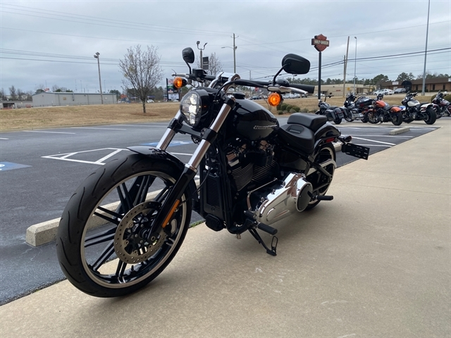 2018 Harley-Davidson Softail Breakout at Harley-Davidson of Macon