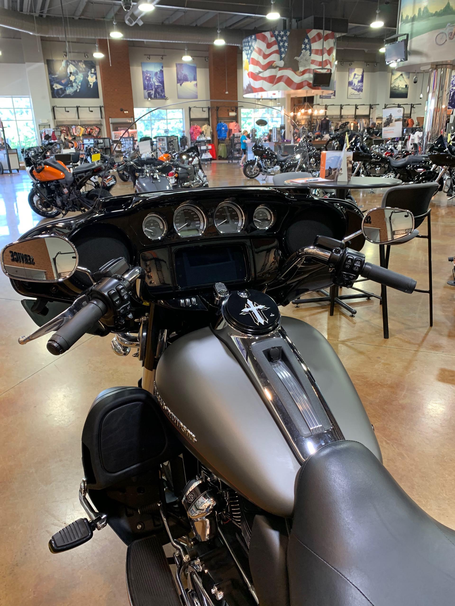2019 Harley-Davidson Electra Glide Ultra Limited at Colonial Harley-Davidson