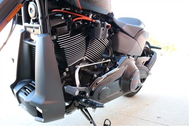 2019 Harley-Davidson Softail FXDR 114 at Zylstra Harley-Davidson®, Ames, IA 50010