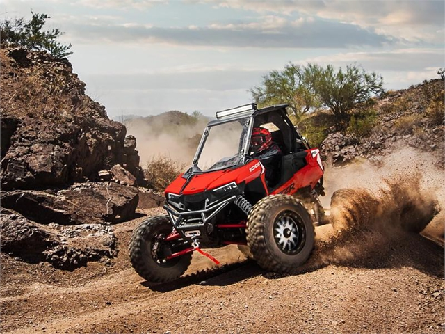 2021 Polaris RZR RS1 Base at Santa Fe Motor Sports