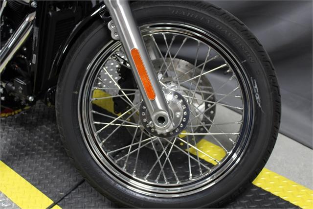2020 Harley-Davidson Softail Standard at Platte River Harley-Davidson